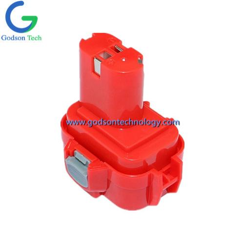 Power Tool Battery Makita-9.6A Ni-Cd/Ni-MH