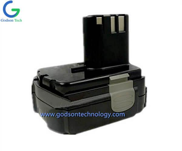 Power Tool Battery Hitachi-14.4C Li-ion