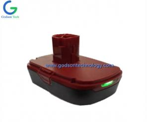 Lithium Ion Phasphate Battery in Power Tool Battery
