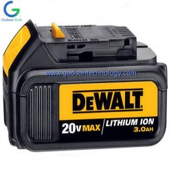 What Does Power Tool Battery Mean?