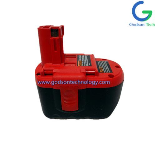 Power Tool Battery Bosch-24V Ni-Cd/Ni-MH