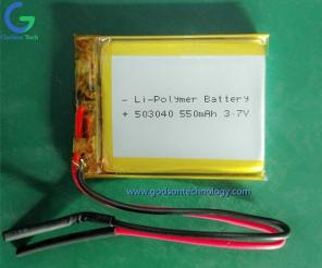 Do You Know the Power Tool Battery of Tesla?
