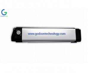 Lithium Ion Battery Used as E-bike Battery