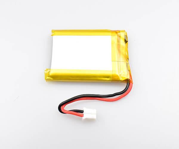 Li-Polymer Battery 103035 1000mAh 3.7V