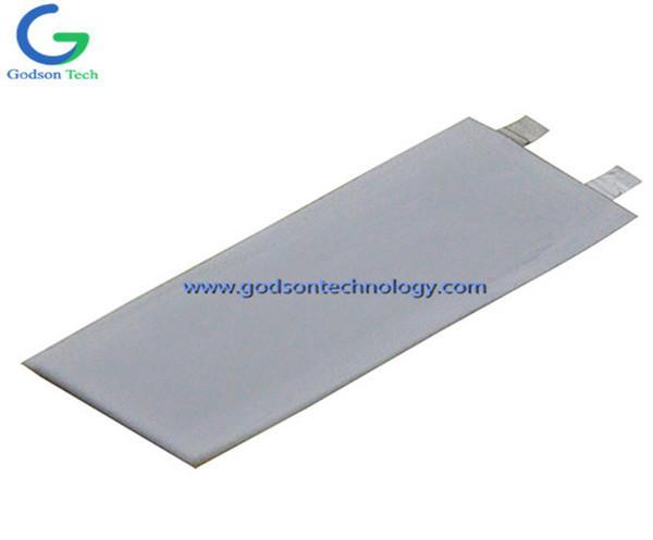 Li-P Ultra Thin Battery 042255 20mAh 3.7V
