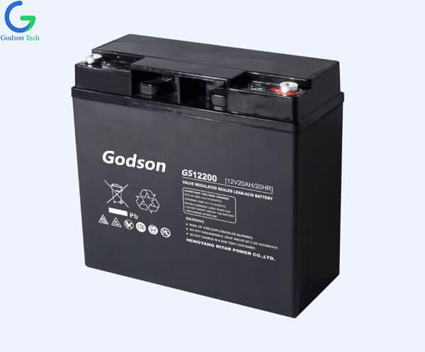 Lead Acid Battery 12V 20Ah
