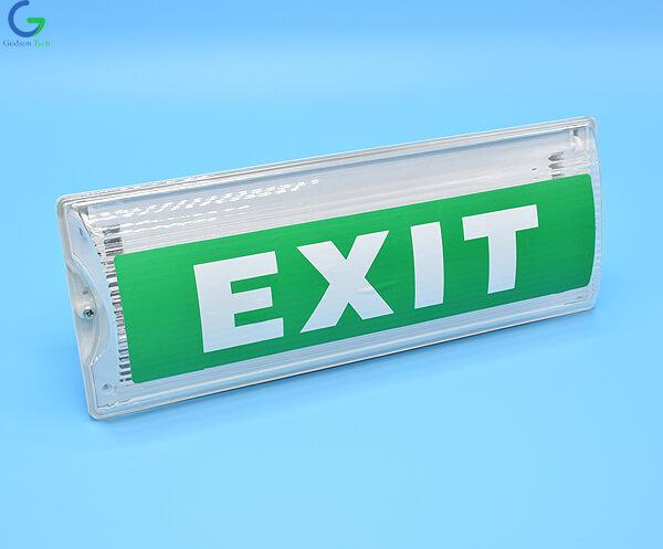 Emergency Exit Sign GS-ES14