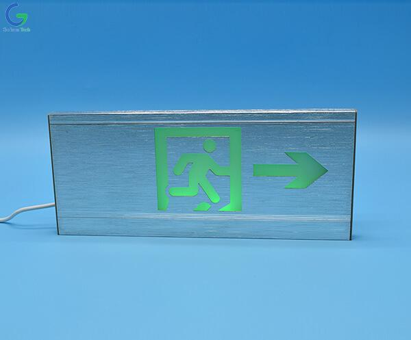 Emergency Exit Lighting GS-ES16