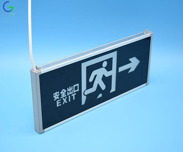 Emergency Exit Sign Lighting GS-ES18