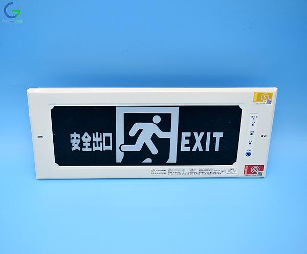 Emergency Exit Lighting GS-ES19