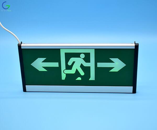 Emergency Exit Sign Lighting GS-ES20