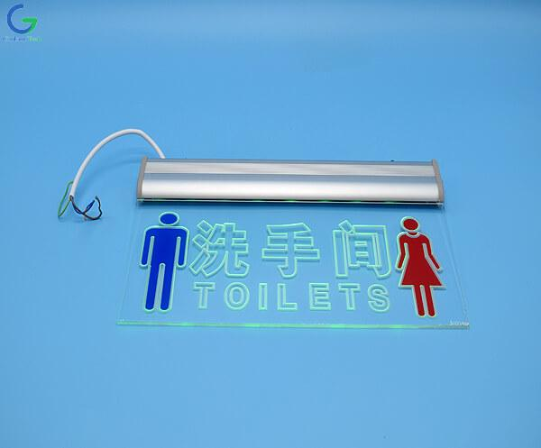 Emergency Exit Sign Lighting GS-ES21