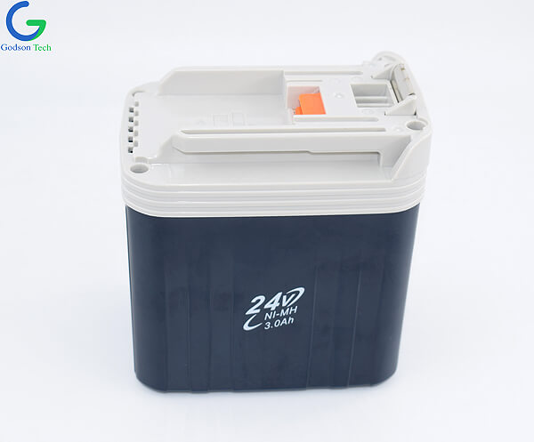 Power Tool Battery Makita 24V Ni-MH Battery