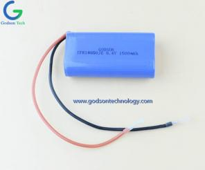 Cycling Performance of Lithium Iron Phosphate Battery