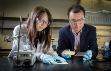 Recycling And Reusing Worn Cathodes To Make New Lithium Ion Batteries