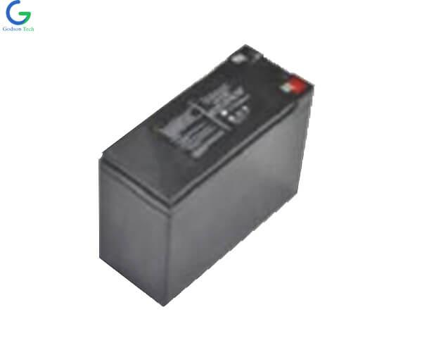 LiFePO4 Battery Pack SLA Casing IFR26650 12.8V 10Ah