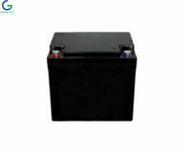 LiFePO4 Battery Pack SLA Casing IFR26650 12.8V 35Ah