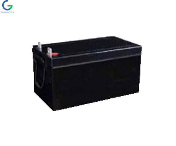 LiFePO4 Battery Pack SLA Casing IFR26650 12.8V 200Ah