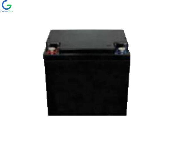 LiFePO4 Battery Pack SLA Casing IFR26650 12.8V 40Ah
