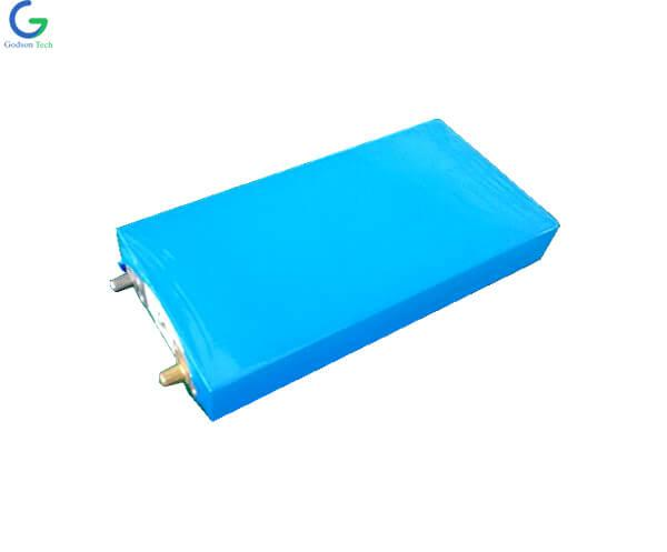 LiFePO4 Rechargeable Prismatic Battery 3.2V 85Ah