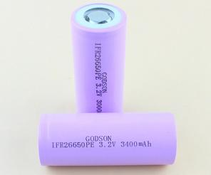 Lithium Iron Phosphate Battery Safety