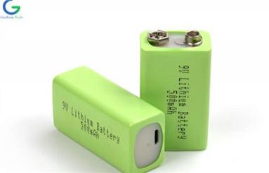 Do You Know The Lithium Batteries?