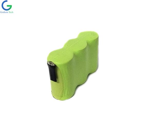 Ni-MH Battery SC1500mAh 3.6V