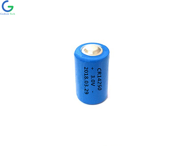 LiMnO2 Battery CR14250 3.0V