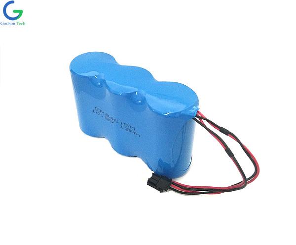LiSOCL2 Battery ER34615M 13Ah 10.8V