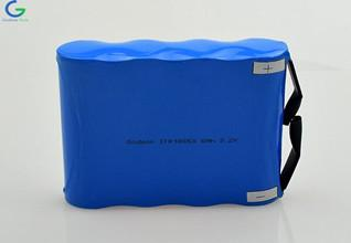How To Choose Best Outdoor Solar Lighting Battery LiFePO4?