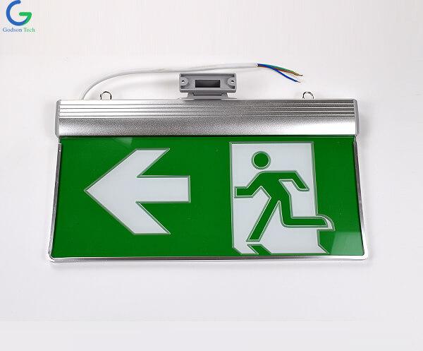 Emergency Exit Sign GS-ES25
