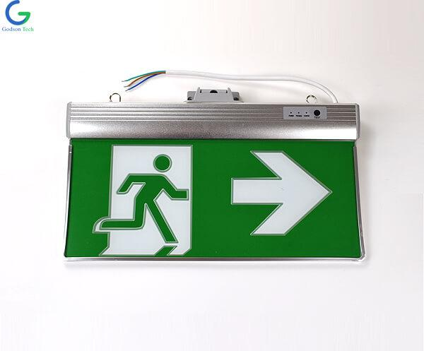 Emergency Exit Sign GS-ES25