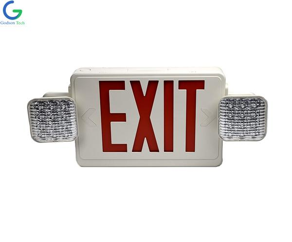 Emergency Exit Lighting GS-ES22