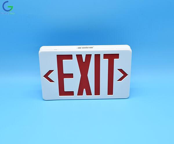 Emergency Exit Sign GS-ES13