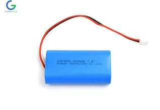 The Basics About Solar Light Batteries Lithium
