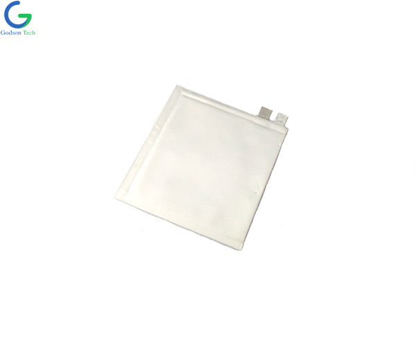 Ultra Thin Battery 064550 100mAh 3.0V