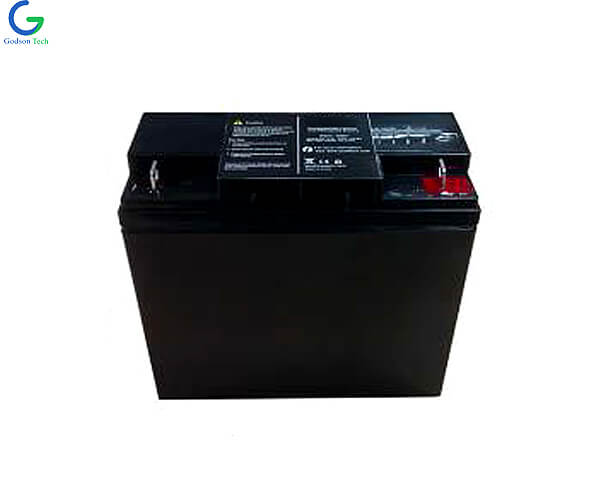 LiFePO4 Battery Supplier