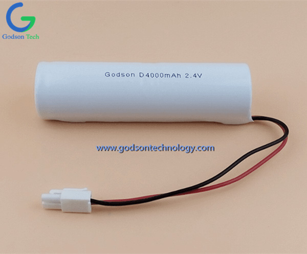 Ni-Cd Battery Pack Supplier