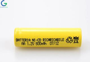 The Charging Basics Of Nickel Battery