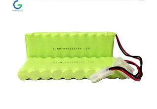 Difference Between Ni-MH Battery and Lithium Battery