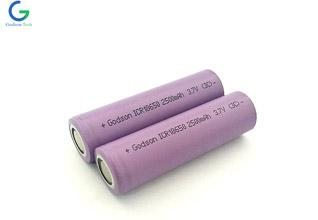 Lithium Battery Related Knowledge