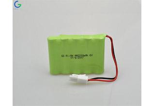 Do you know the charge and discharge of NI-MH Battery?