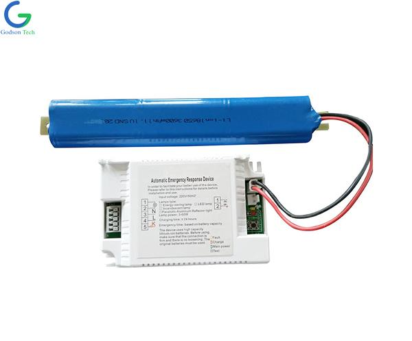 AC220V 50W Automatic Emergency Power Supply