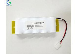 What is the Principle of Ni-Cd Battery?