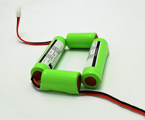 Ni-MH Battery C4000mAh 3.6V