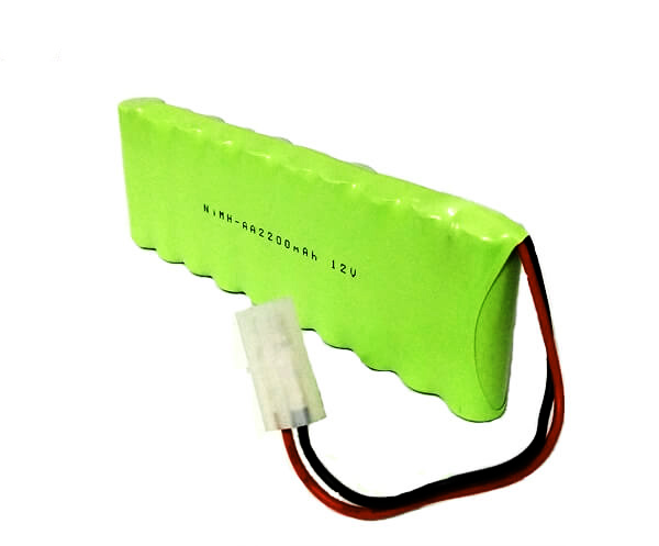 Ni-MH Battery SC2200mAh 12V