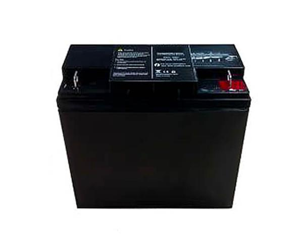 LiFePO4 Battery Pack SLA Casing IFR26650 12.8V 20Ah