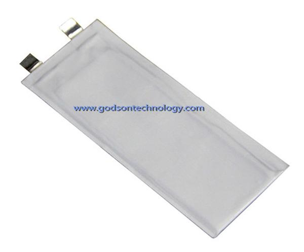 Li-P Ultra Thin Battery 042255 20mAh 3.7V